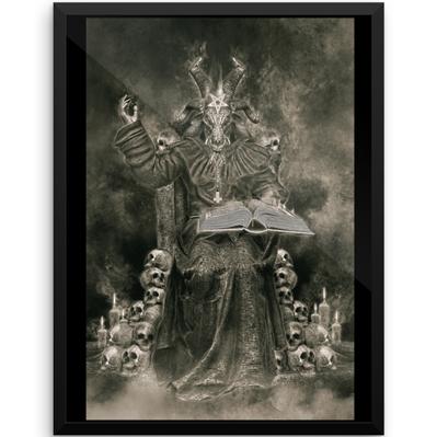 Lucifer: Deliverer of the Profane