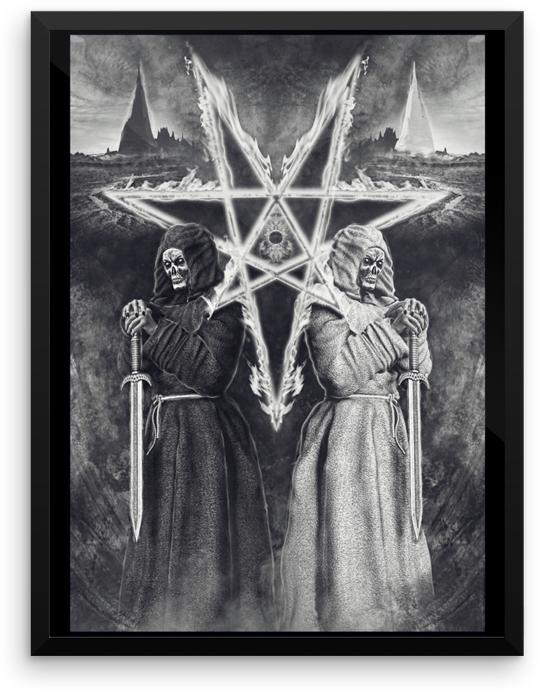 The Light Bearer Lucifer: The Gate Of Belial