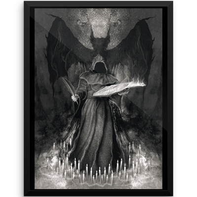 Lucifer: The Dark Initiator