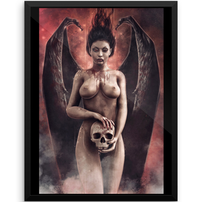 Lilith: Thanaterotic Apparition