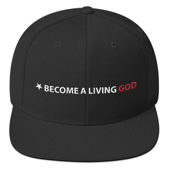 Become A Living God