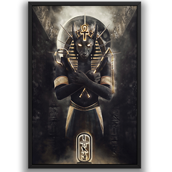 Anubis: Lord of the Dead
