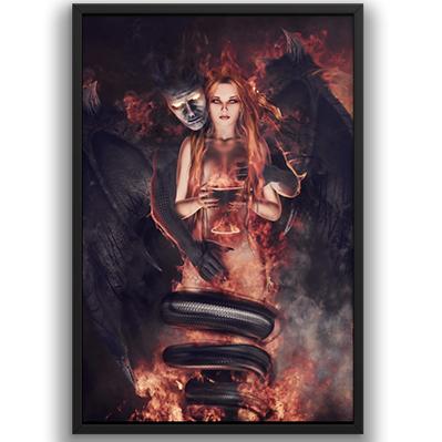 Lilith & Samael