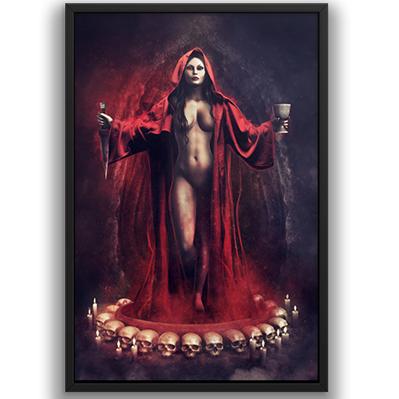 Scarlet Initiatrix