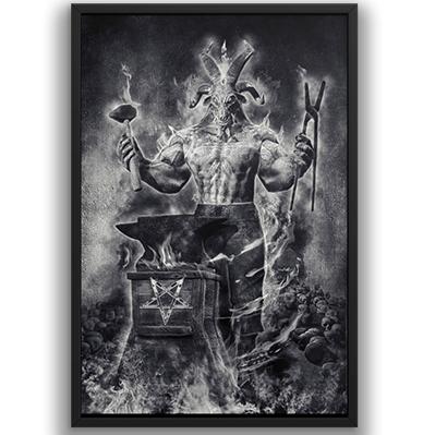 Tubal Cain