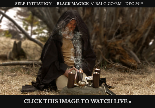 The Black Magick