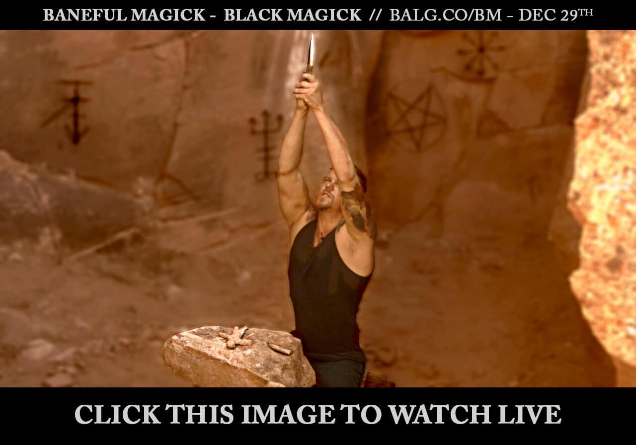 Baneful Magick