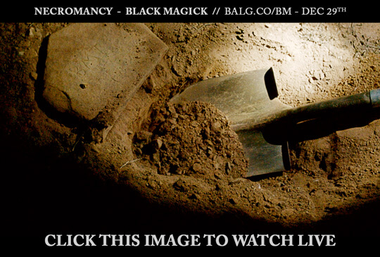 The Black Magick