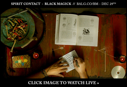 Black Magick by E.A. Koetting and Timothy