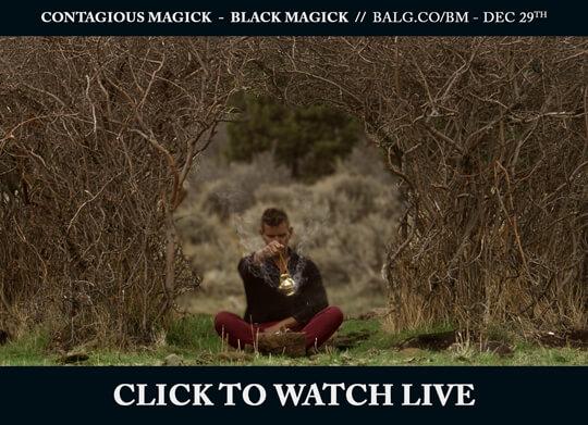Black Magick by E.A. Koetting