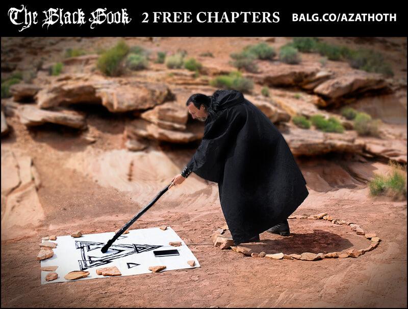 Black Book of Azathoth