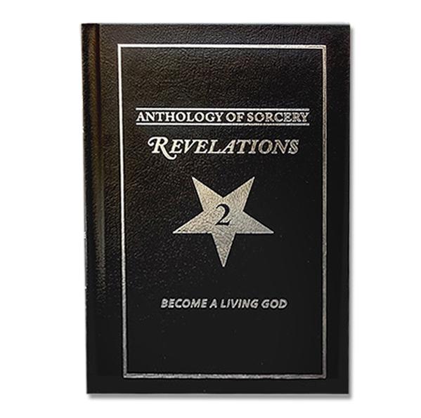 Anthology of Sorcery 2: Revelations