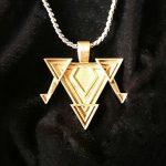 Trinity of Triangles