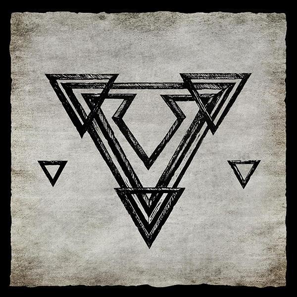 Trinity of Triangles - S. Ben Qayin