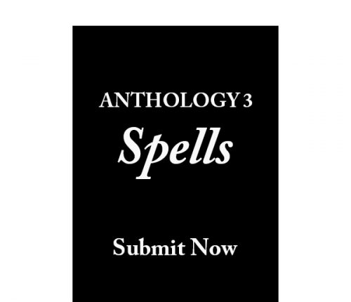 Anthology of Sorcery 3: Spells