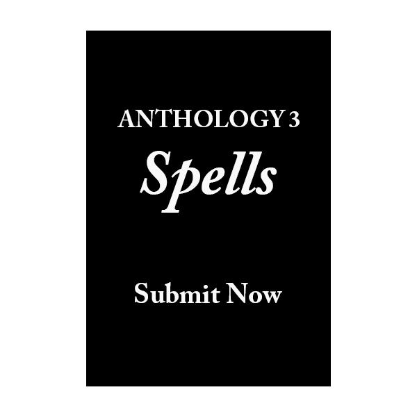 Anthology of Sorcery 3: Spells