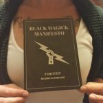 Black Magick Manifesto - Timothy Donaghue