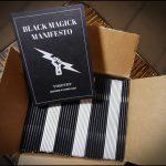 Black Magick Manifesto - Timothy