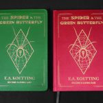 the-spider-and-the-green-butterfly-ea-koetting-cover