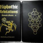 Qliphothic Meditations by Asenath Mason - Deluxe Version