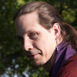 Bill Duvendack - Qliphothic Meditations - Asenath Mason