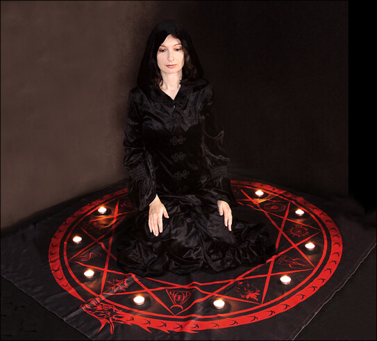Magick Circles