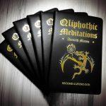 Qliphothic Meditations by Asenath Mason