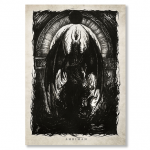 Black Book of Ahriman by Kurtis Joseph