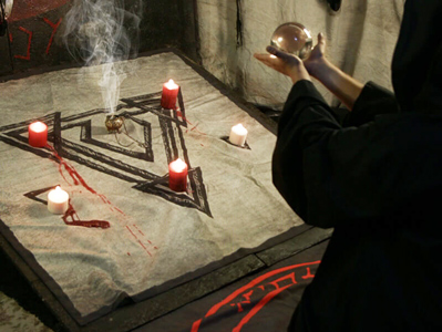 Ritual For Hire