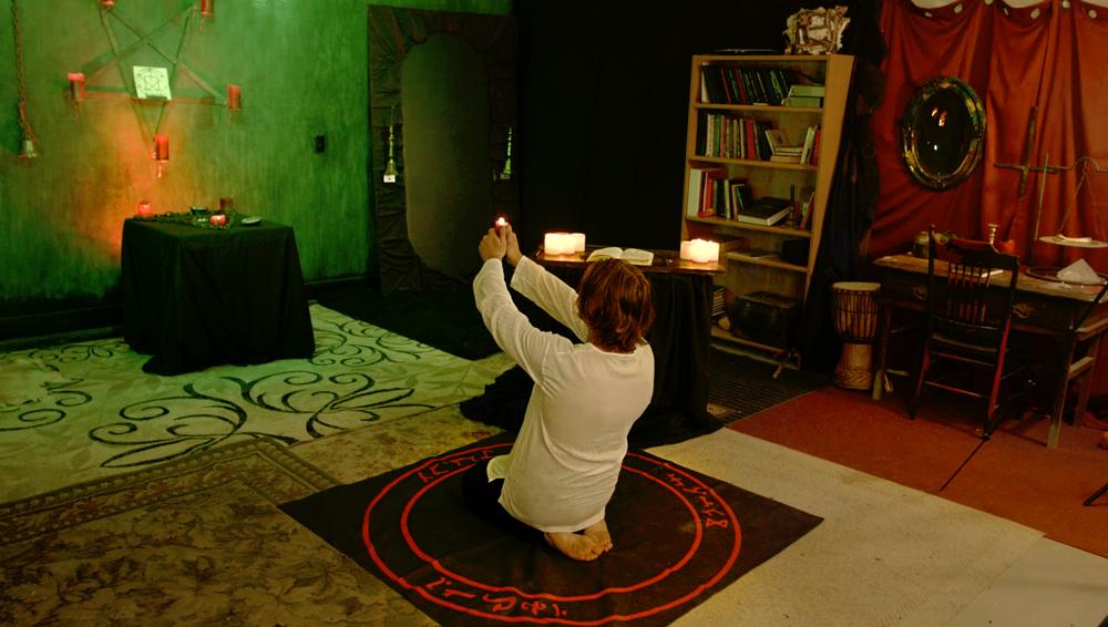 Lucifer-Amaymon: The Enlightener, Compendium 2   Nine