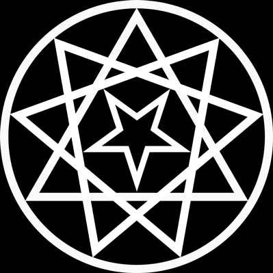 nonagram-inverted-pentagram