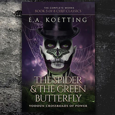 newsletter-spider-green-butterfly-ea-koetting-compressor