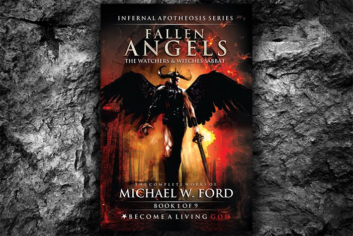 Infernal Apotheosis Series | The Complete Works Of Michael W