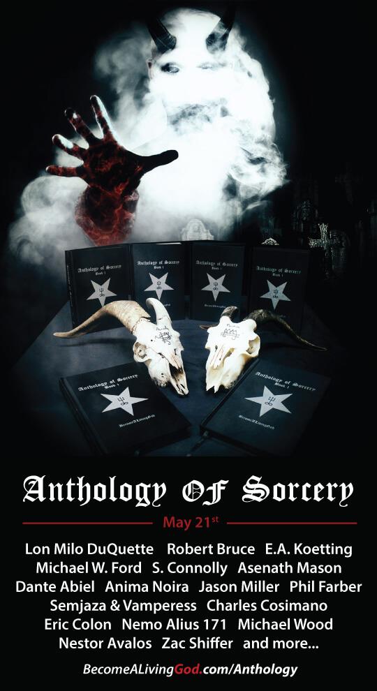 Anthology of Sorcery Demon