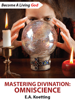 4 Incantations To Conjure Limitless Power [EAK] - Become A Living God